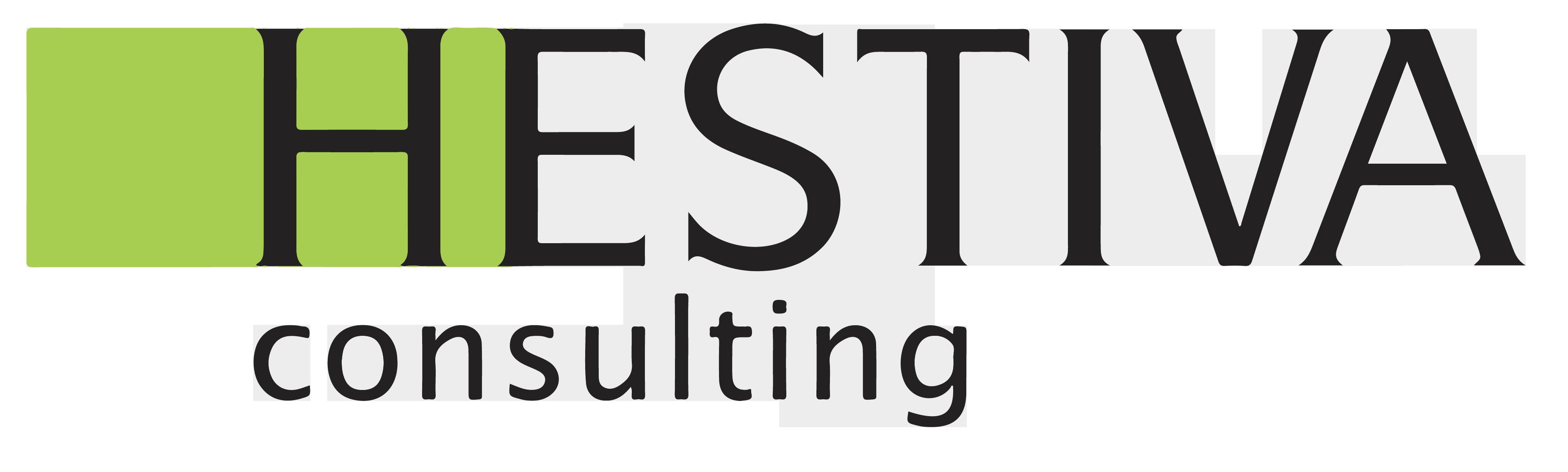 Logo Hestiva Consulting