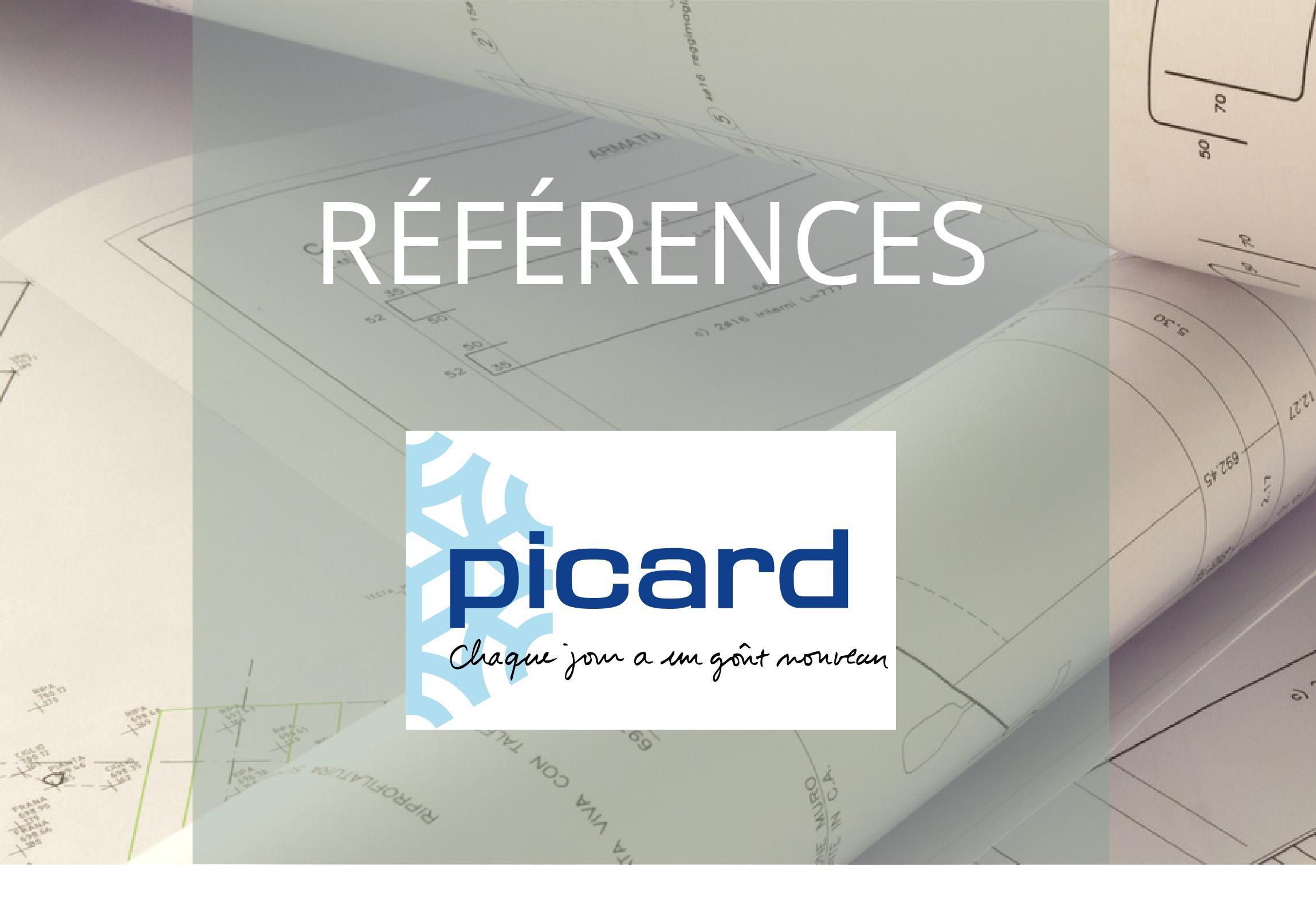 Déploiement Picard 2018