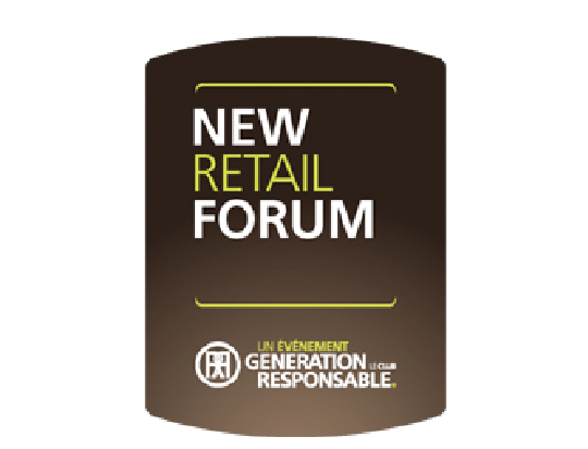 New Retail Forum 2018