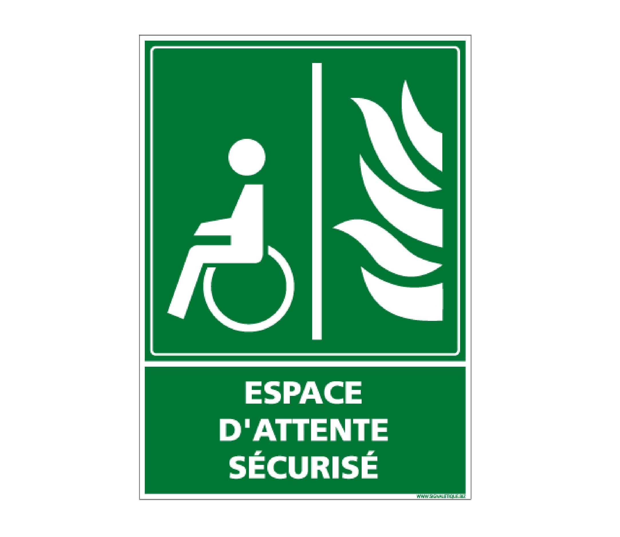 Espace d'Attente Sécurisé (EAS)