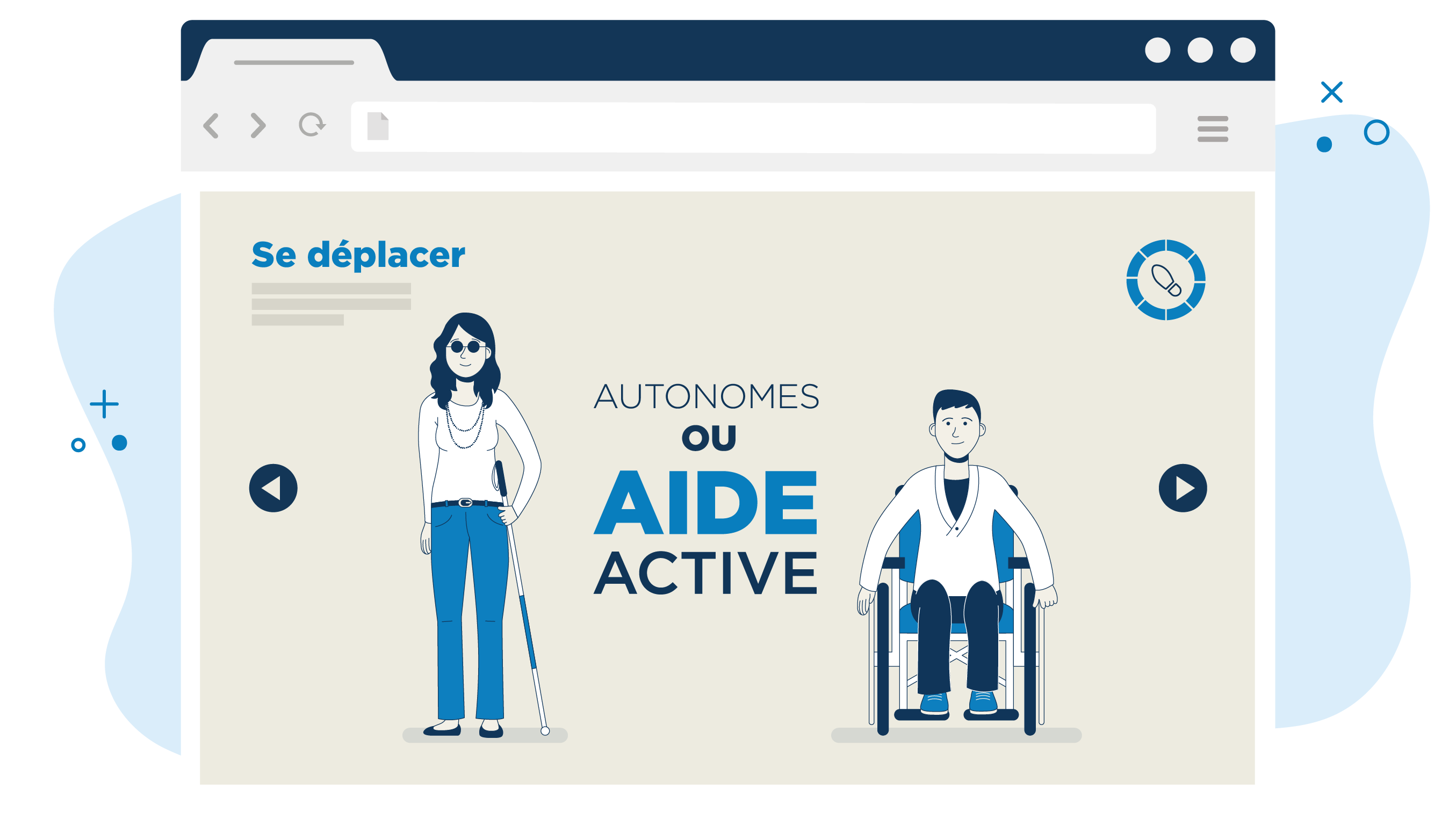 L'innovation au service de l'accessibilité - Normall