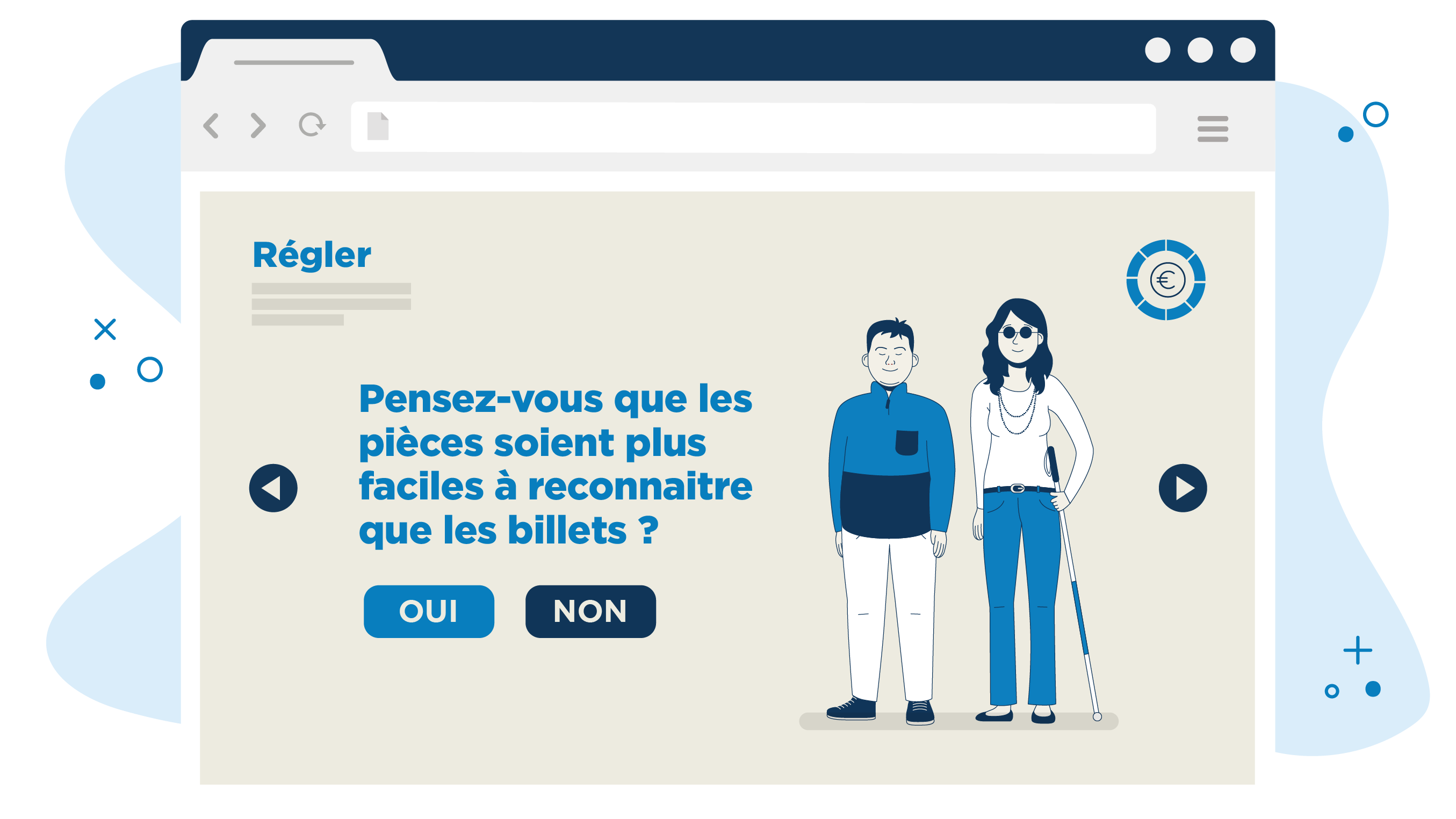 L'innovation au service de l'accessibilité